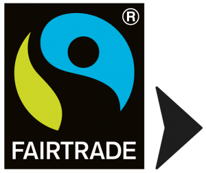 Choose Products With The Fairtrade Mark