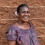 Fairtrade Cocoa Farmer